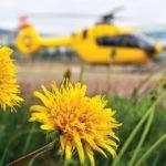 Особенности страхования вертолетов