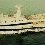 CODECASA JET/2020 – новый проект от Codecasa Shipyards