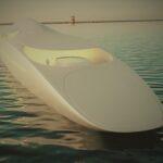 Новый проект 120-метровой мега-яхты L от T. Gaugain