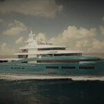 Новый супер-яхтенный проект Frontier от Sorgiovanni Designs